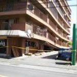 熊本地震から2年、地震直後の生活