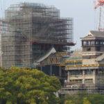 熊本地震から今日で2年、熊本城散策