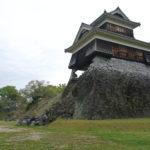 熊本地震から今日で3年